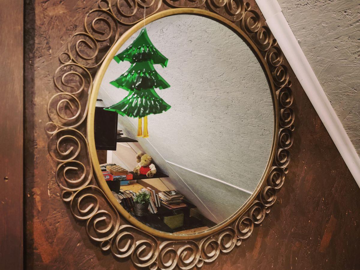 Sodyba Pirtelė dviems Kalėdos